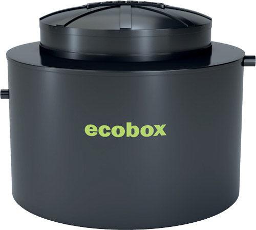 Ecobox Small – 1 hushåll