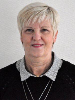 Birgitta Liljegren
